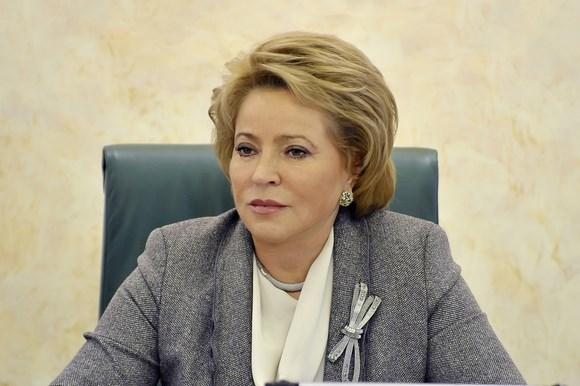 Валентина Матвиенко призвала сделать детскую медицину полностью бесплатной