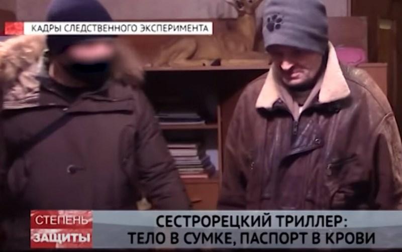 Жителя Сестрорецка признали виновным в убийстве падчерицы